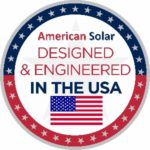 Engineered By American Engineers for USA
