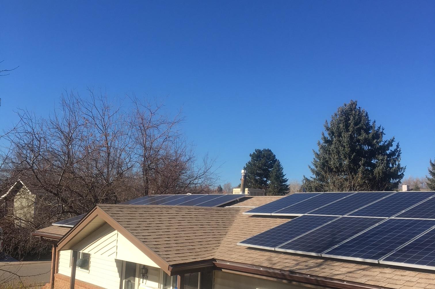 Solar in CO