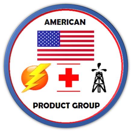 American Product Group USA